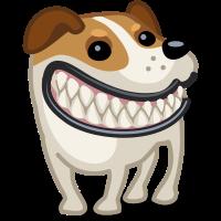 Happy Lapdog